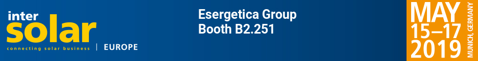 Esergetica Group stand B2.251